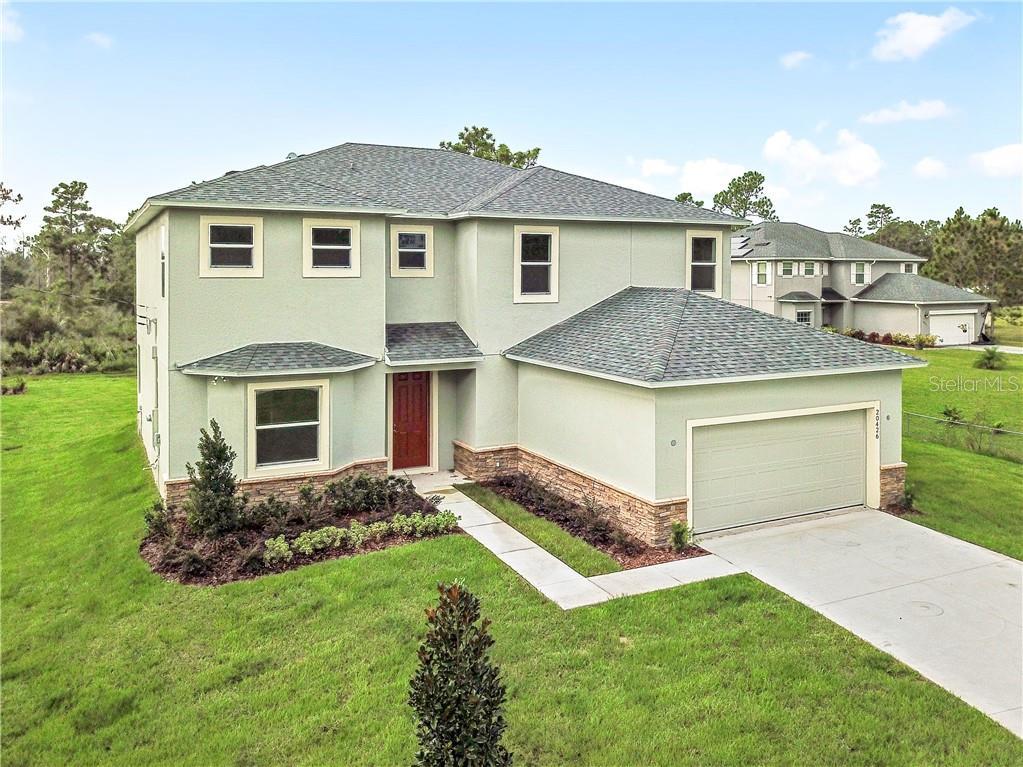 20426 SABAL ST #4A Property Photo - ORLANDO, FL real estate listing