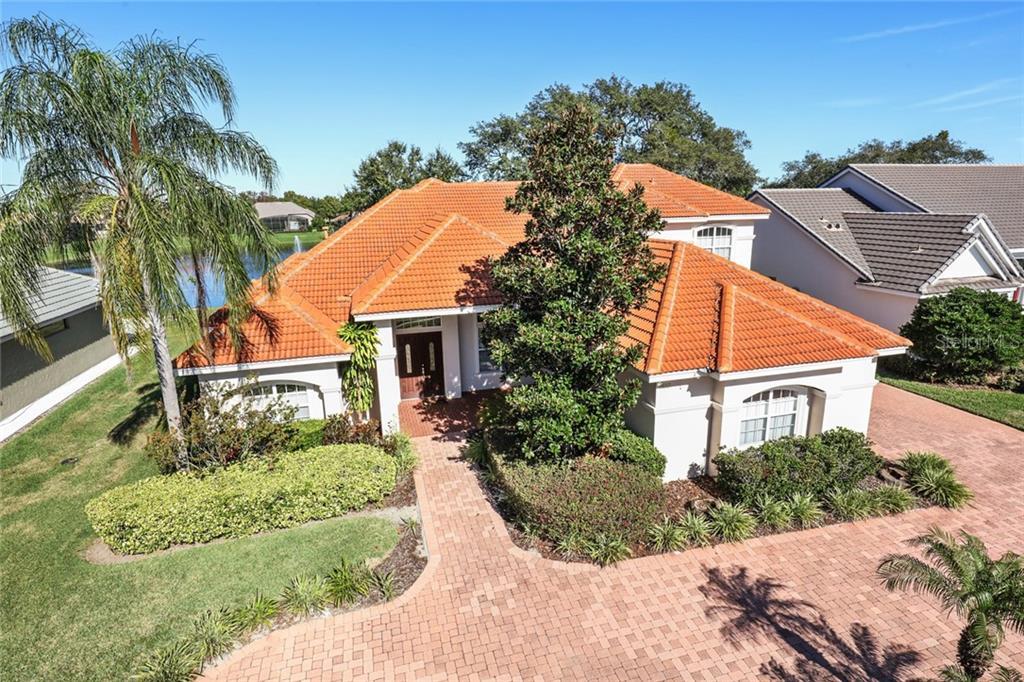 8613 SPINDLETOP DR Property Photo - ORLANDO, FL real estate listing