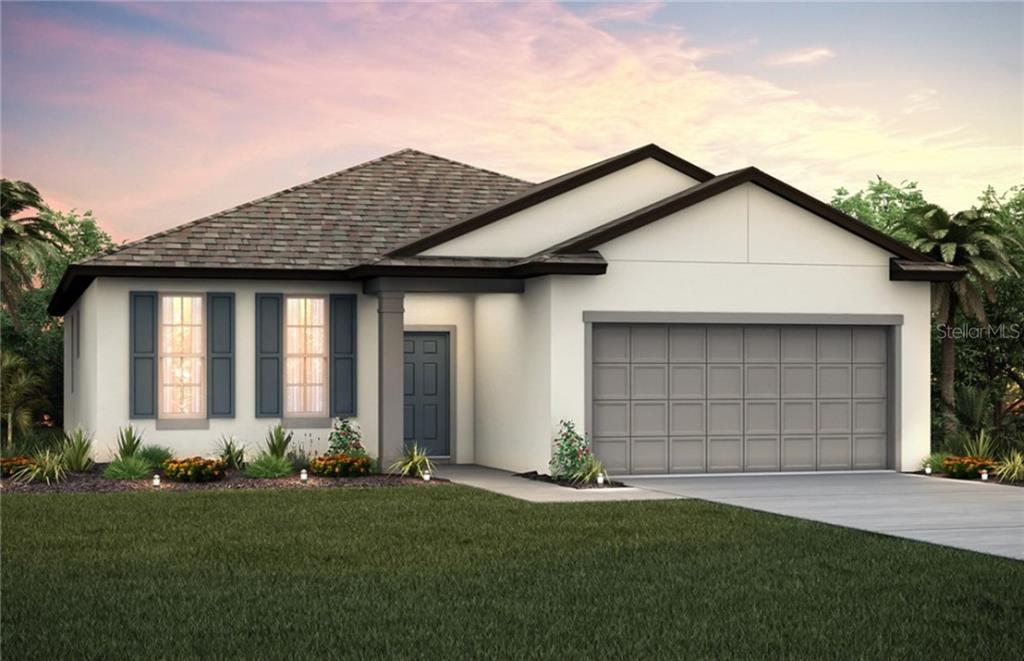 8813 FOX DR Property Photo - POLK CITY, FL real estate listing