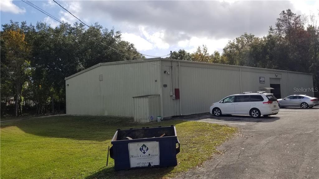 4600 Cecile Drive Property Photo