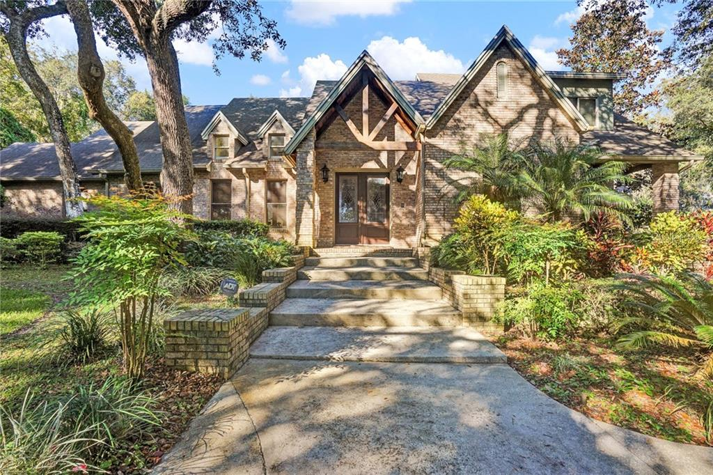 9045 MOSSY OAK LN Property Photo - CLERMONT, FL real estate listing