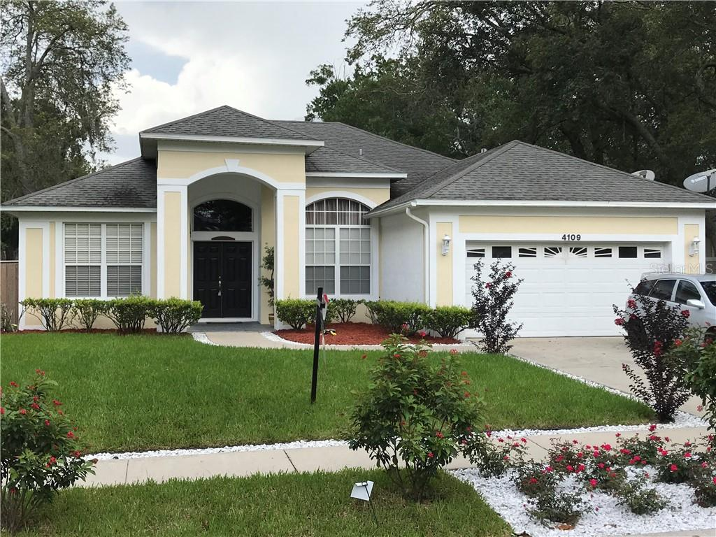 4109 OLD TRAFFORD WAY Property Photo - ORLANDO, FL real estate listing