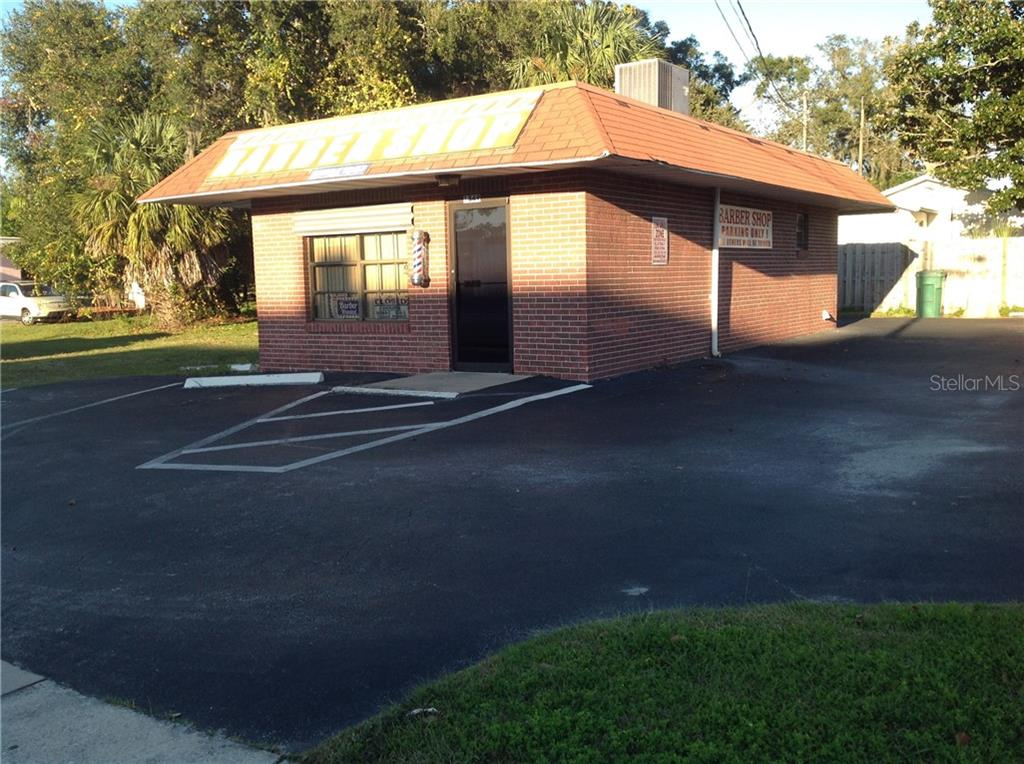 1349 RIDGEWOOD AVE Property Photo - HOLLY HILL, FL real estate listing