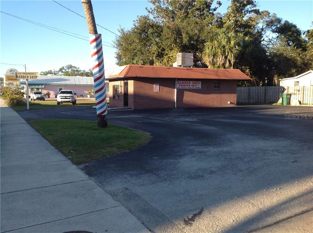 1349 RIDGEWOOD AVENUE Property Photo - HOLLY HILL, FL real estate listing