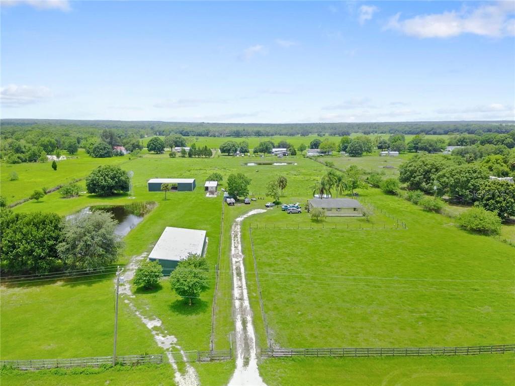 410 S CANOE CREEK RD Property Photo - KENANSVILLE, FL real estate listing