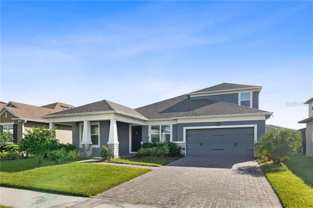 3448 SOMERSET PARK Property Photo - ORLANDO, FL real estate listing