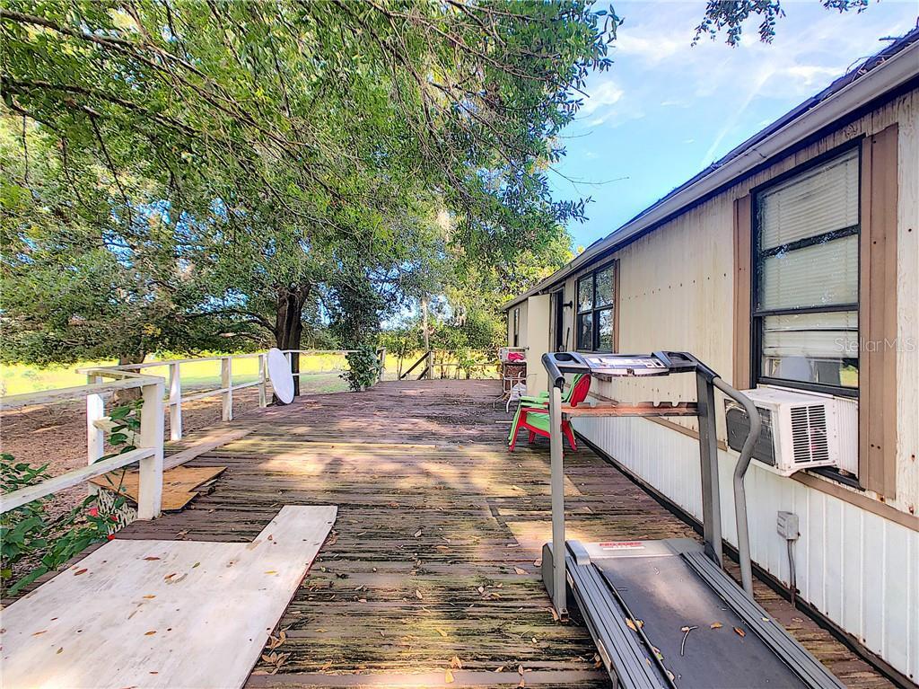 7500 Lake Lowery Road Property Photo