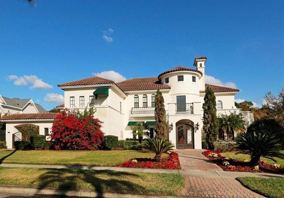 717 EASTLAWN DR Property Photo - CELEBRATION, FL real estate listing