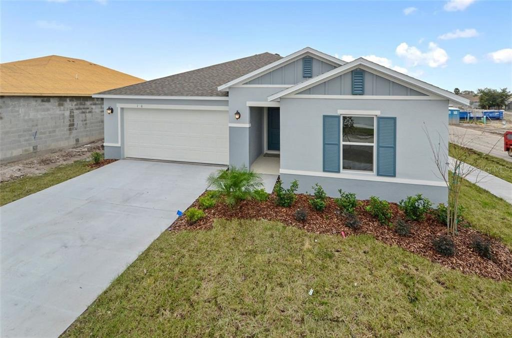 3186 EAGLE HAMMOCK CIR Property Photo - KISSIMMEE, FL real estate listing