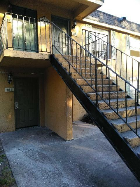 7674 FOREST CITY RD #145 Property Photo - ORLANDO, FL real estate listing