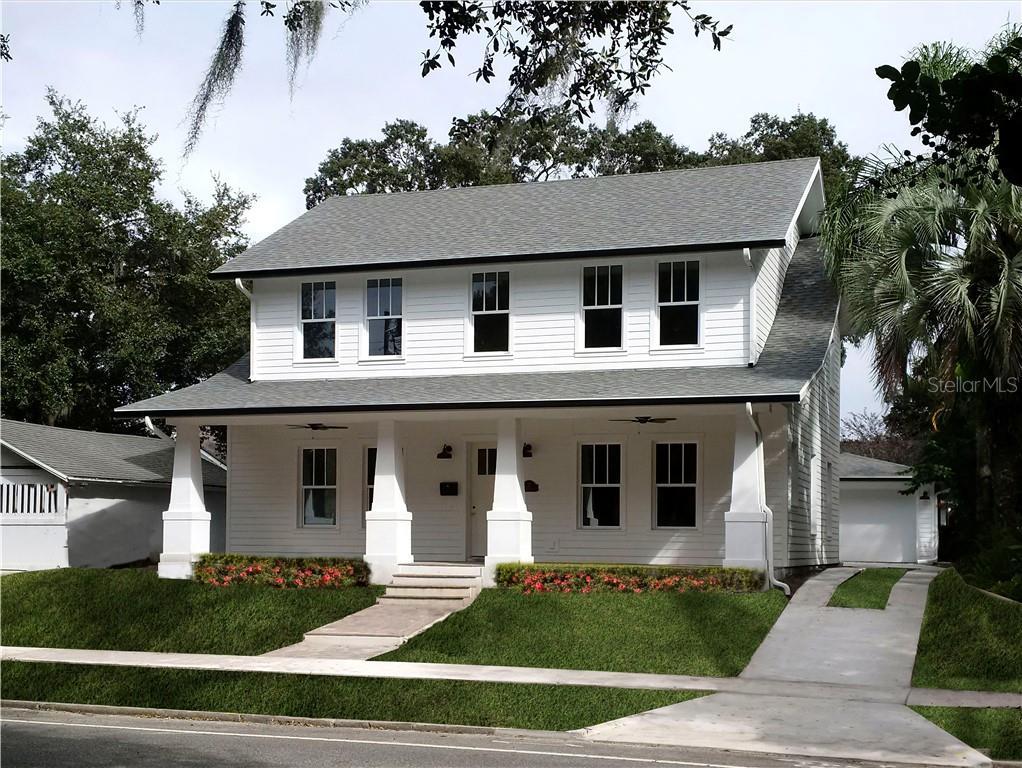 21 N FERN CREEK AVENUE Property Photo - ORLANDO, FL real estate listing