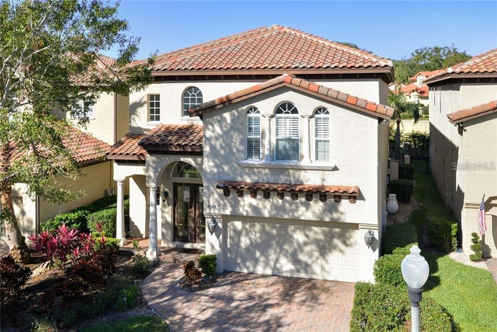 8124 VIA ROSA Property Photo - ORLANDO, FL real estate listing