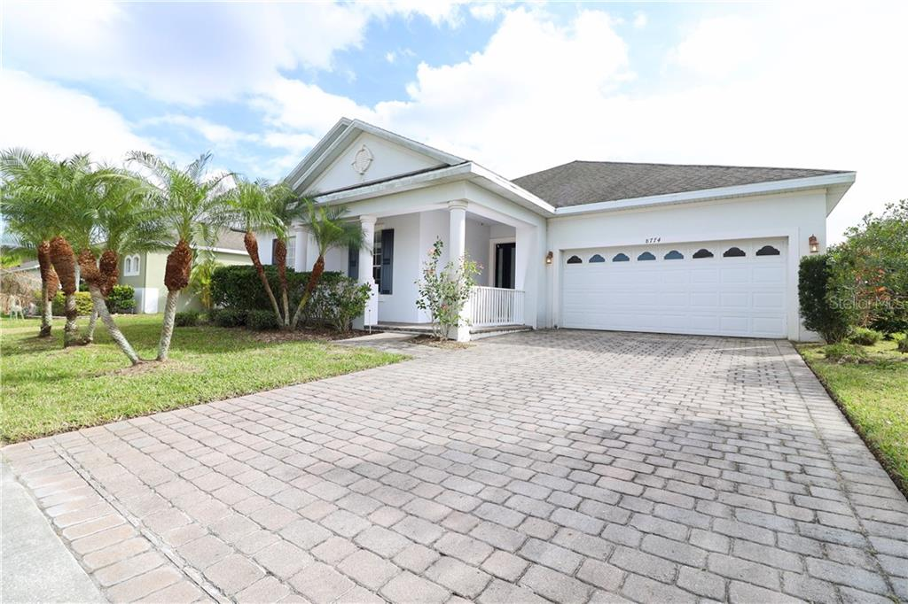 8774 WINDSOR POINTE DR Property Photo - ORLANDO, FL real estate listing