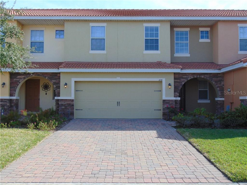 2136 VELVET LEAF DR Property Photo - OCOEE, FL real estate listing
