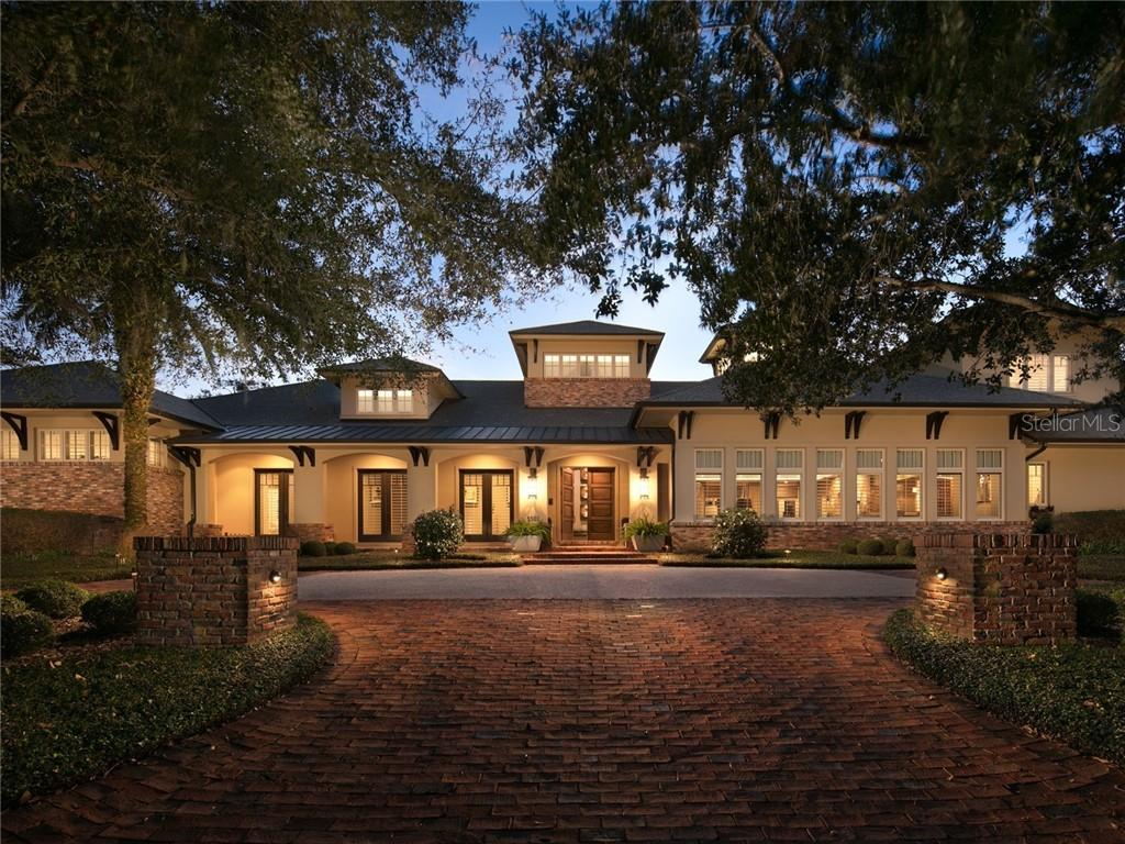 5501 ISLEWORTH COUNTRY CLUB DRIVE Property Photo - WINDERMERE, FL real estate listing