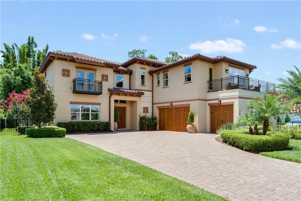 9238 BAYWAY DRIVE Property Photo - ORLANDO, FL real estate listing
