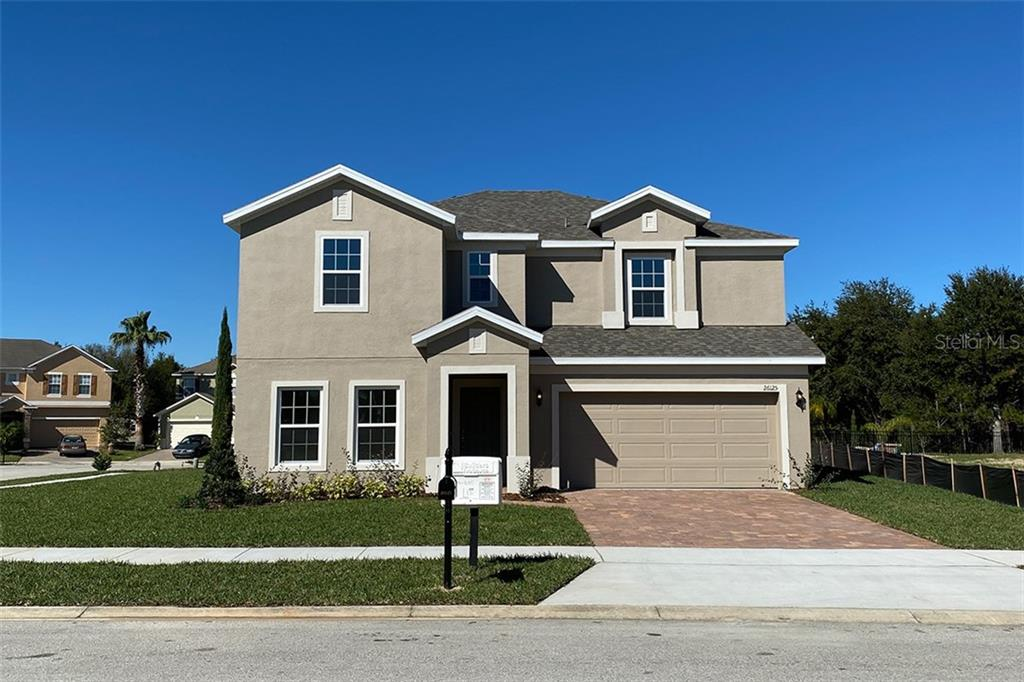 26125 MEADOW BREEZE LN S Property Photo - LEESBURG, FL real estate listing
