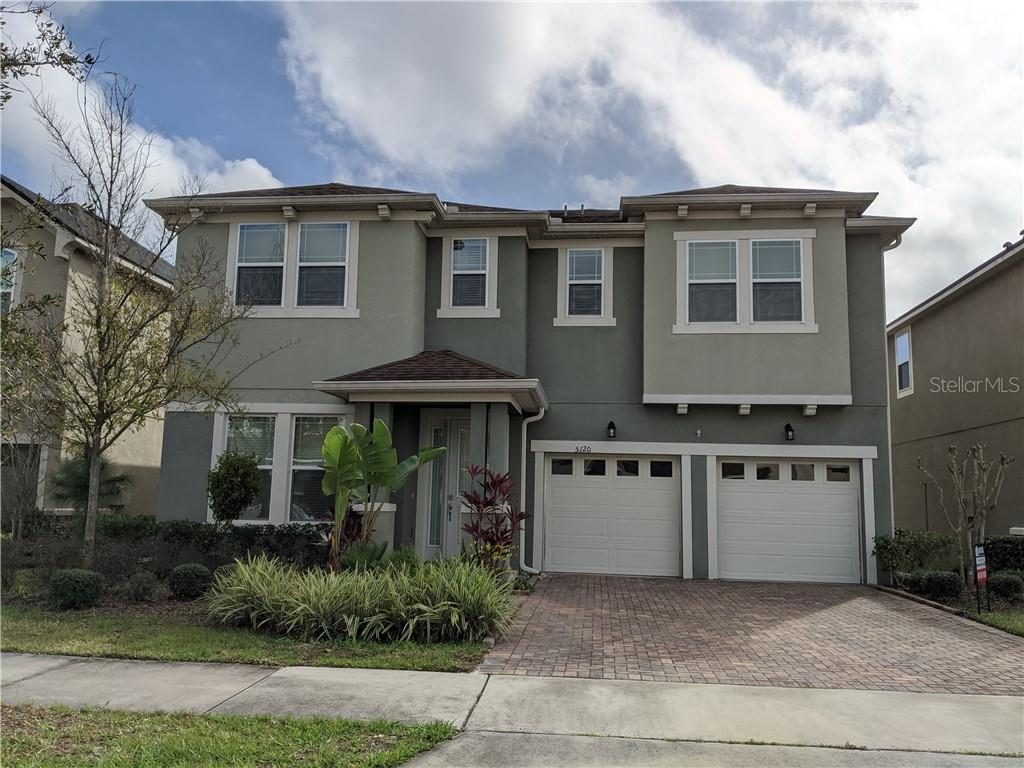 5120 LONGMEADOW PARK ST Property Photo - ORLANDO, FL real estate listing