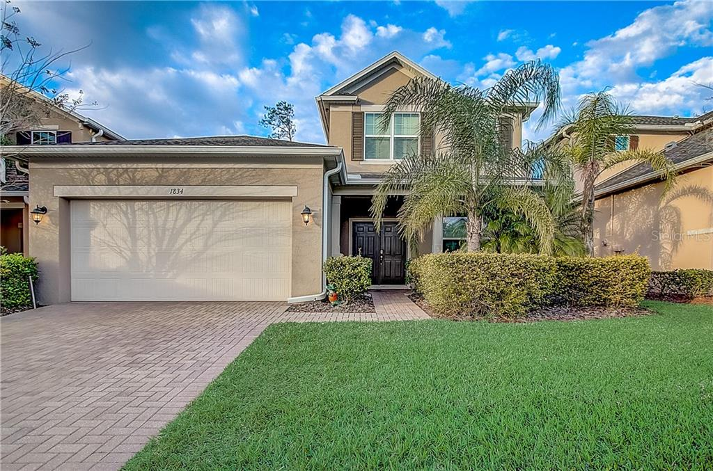 1834 BALSAM WILLOW TRL Property Photo - ORLANDO, FL real estate listing