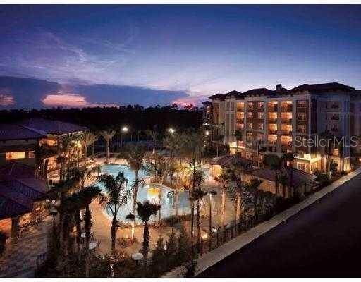 12527 FLORIDAYS RESORT DR #407E Property Photo - ORLANDO, FL real estate listing
