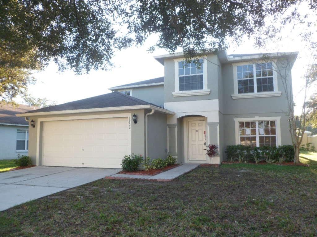 3201 AMBERLEY PARK CIR Property Photo - KISSIMMEE, FL real estate listing