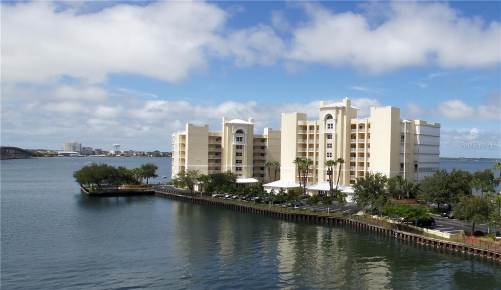 490 SAIL LANE #701 Property Photo - MERRITT ISLAND, FL real estate listing