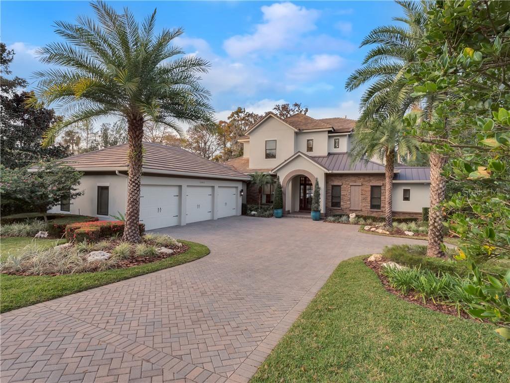 1303 AZALEA LN Property Photo - MAITLAND, FL real estate listing