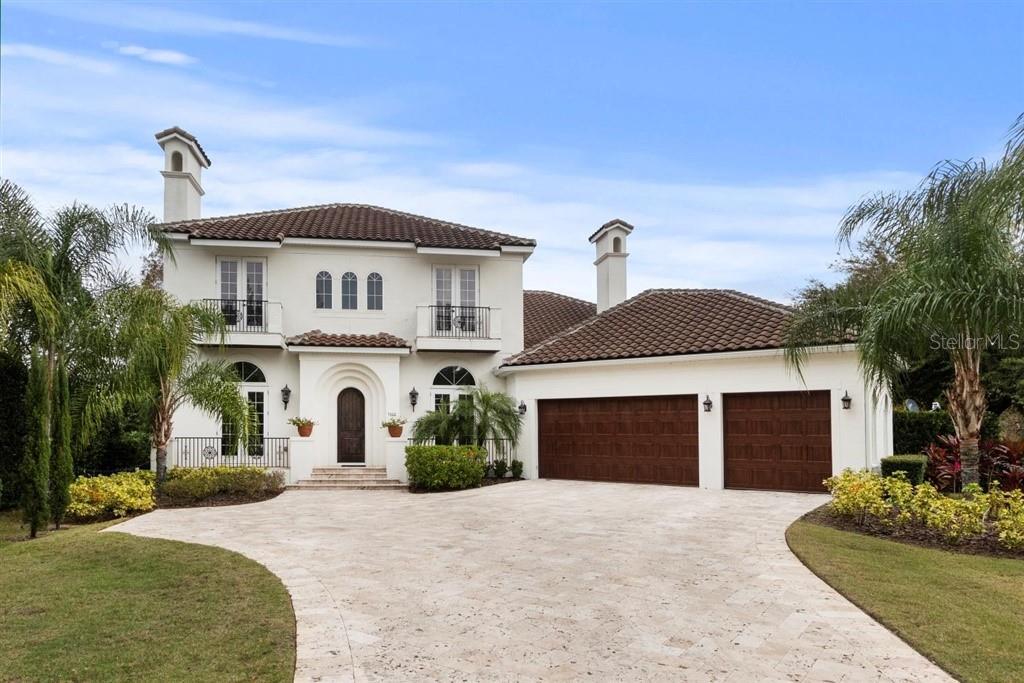 5600 PALM LAKE CIR Property Photo - ORLANDO, FL real estate listing