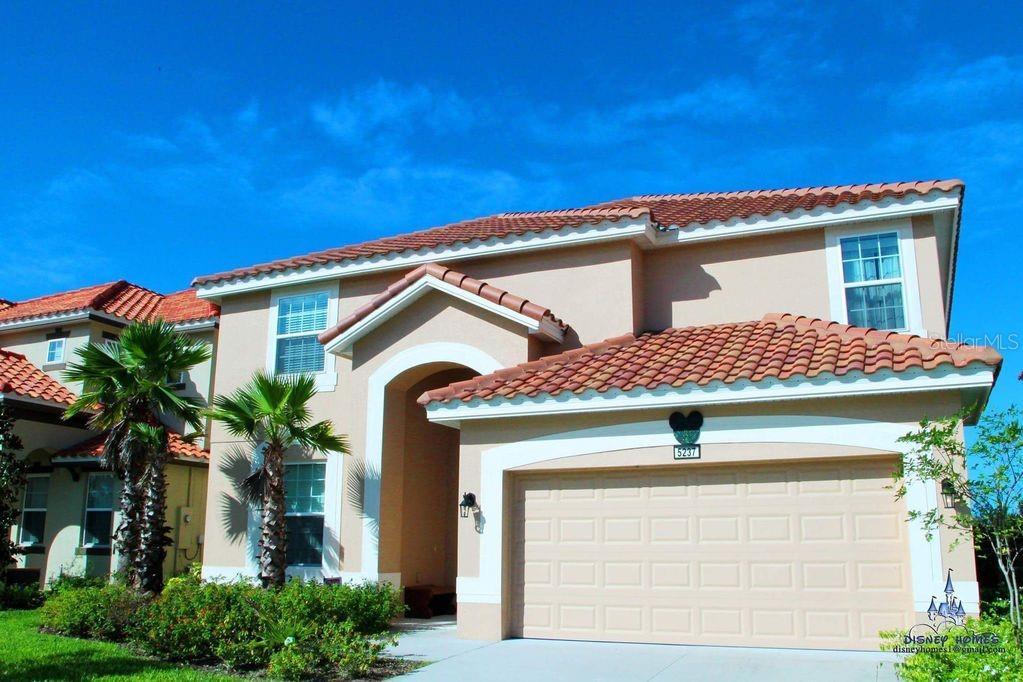 5237 Oakbourne Avenue Property Photo