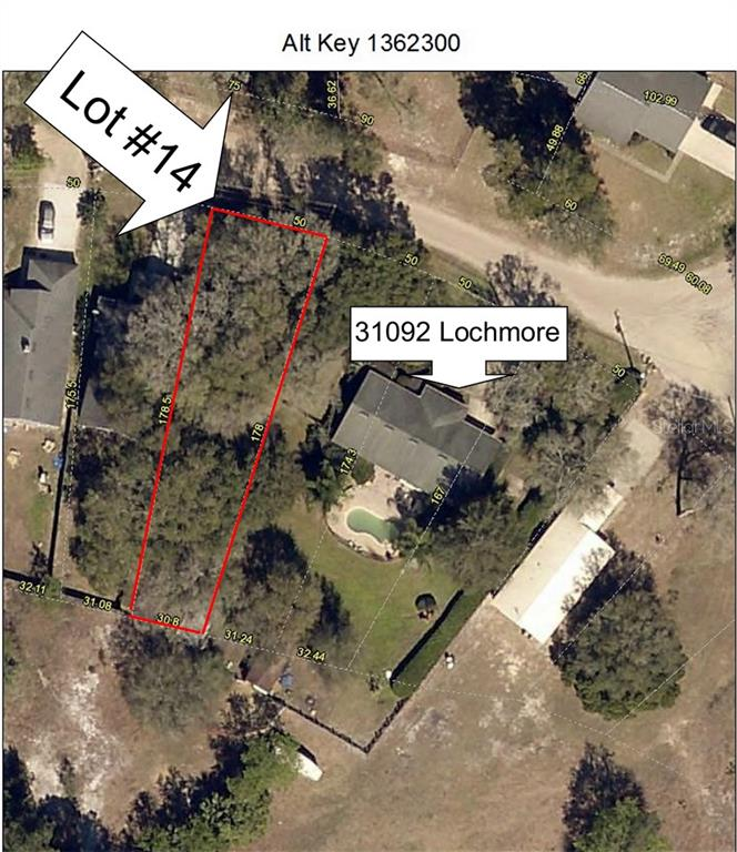 Lot 14 Lochmore Circle Property Photo
