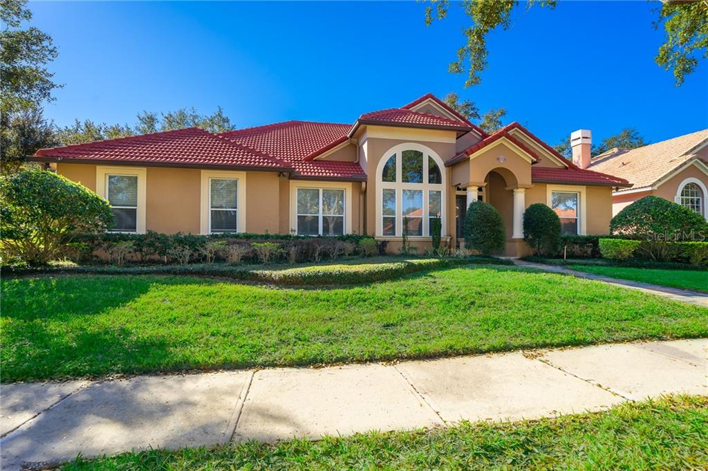7600 MILANO DR Property Photo - ORLANDO, FL real estate listing