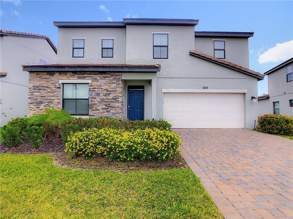 214 BROOKES PLACE Property Photo - HAINES CITY, FL real estate listing