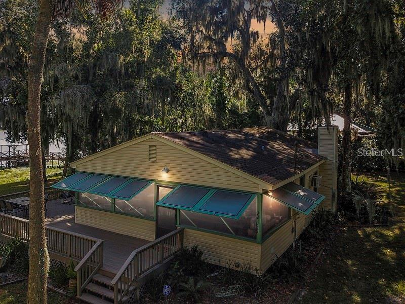 931 LEMON BLUFF ROAD Property Photo - OSTEEN, FL real estate listing