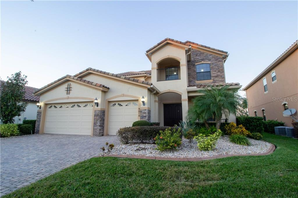 9814 HATTON CIR Property Photo - ORLANDO, FL real estate listing