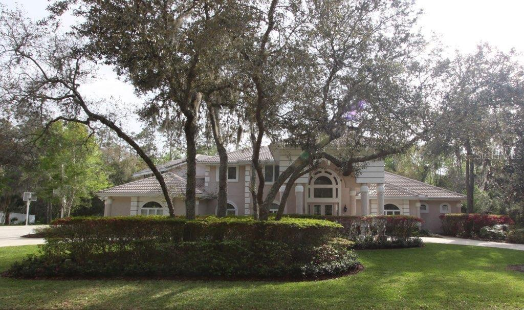 1 TOMOKA COVE WAY Property Photo - ORMOND BEACH, FL real estate listing
