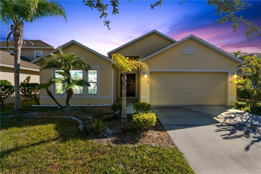 2564 HUNLEY LOOP Property Photo - KISSIMMEE, FL real estate listing
