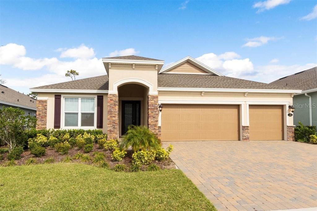 1259 VICTORIA HILLS DR N Property Photo - DELAND, FL real estate listing