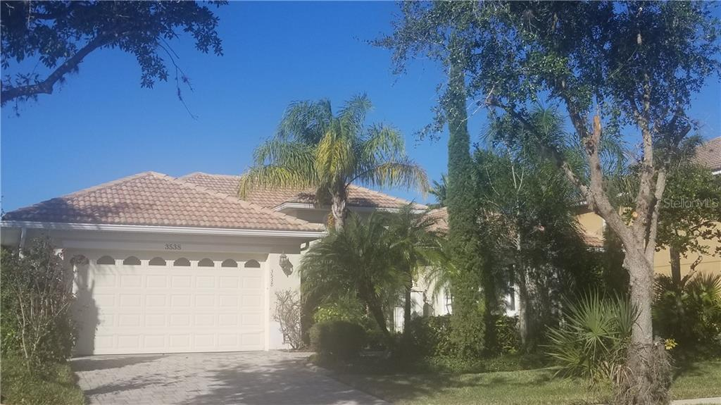 3538 SUNSET ISLES BLVD Property Photo - KISSIMMEE, FL real estate listing