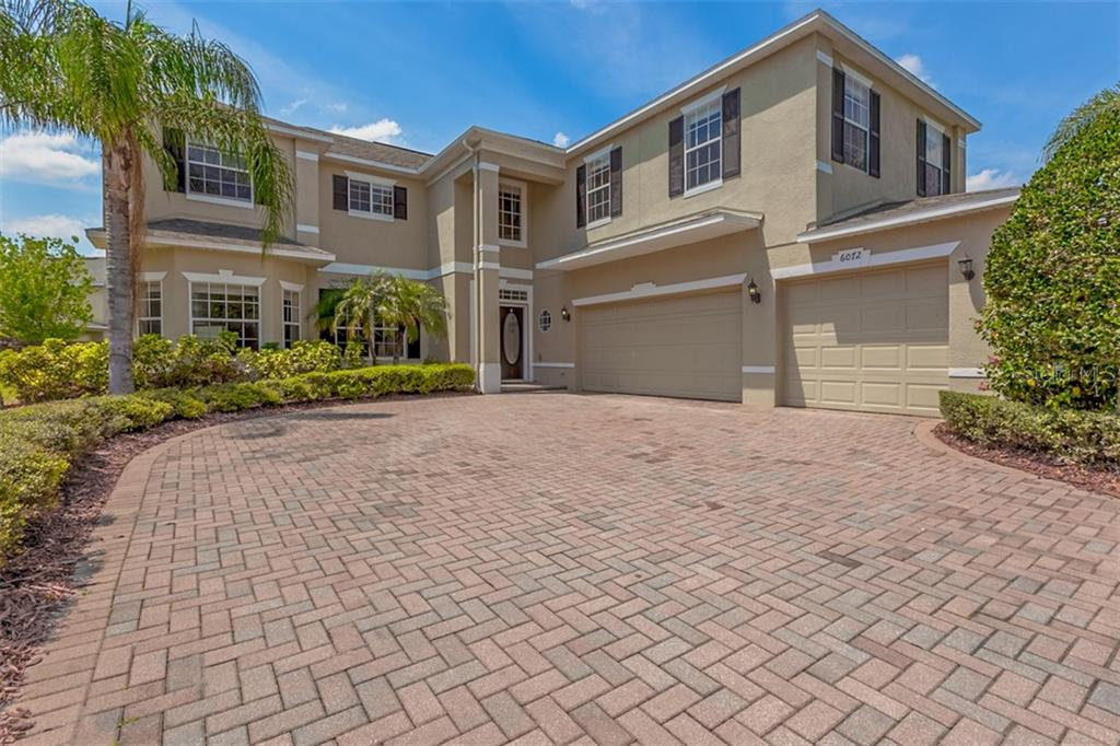 6072 LAKE MELROSE DR Property Photo - ORLANDO, FL real estate listing