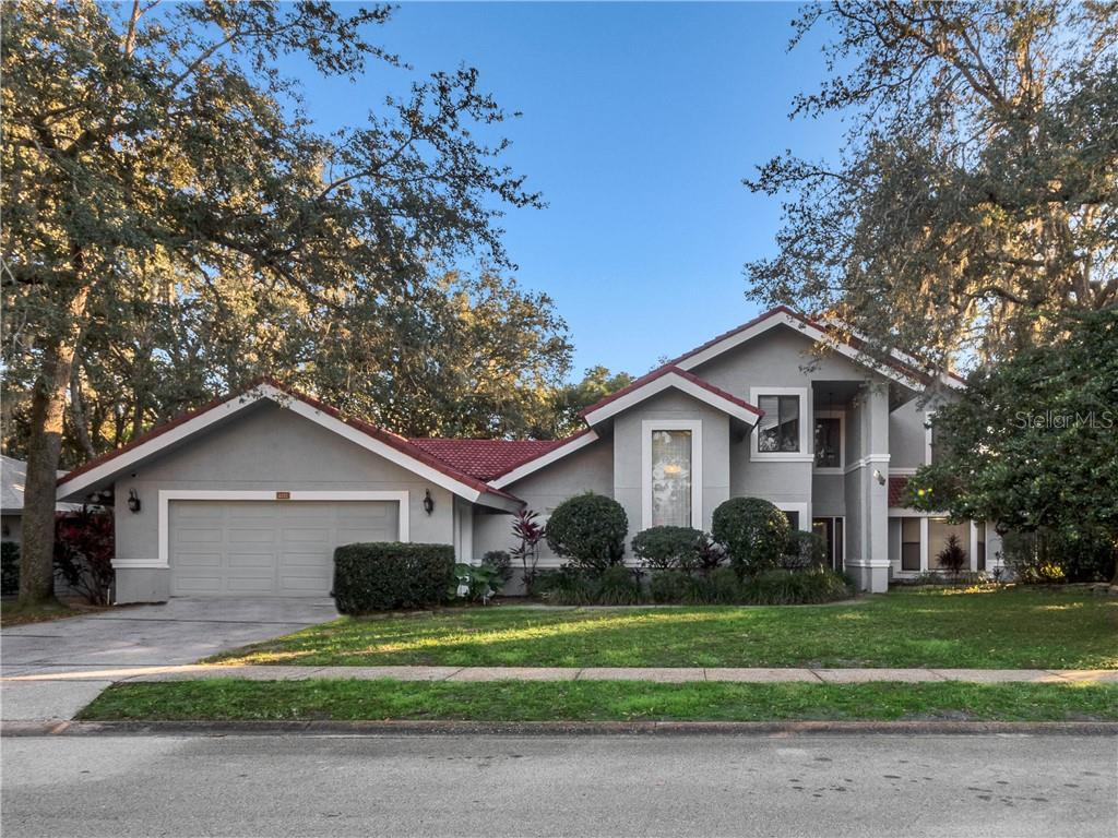 2977 HARBOUR LANDING WAY Property Photo - CASSELBERRY, FL real estate listing