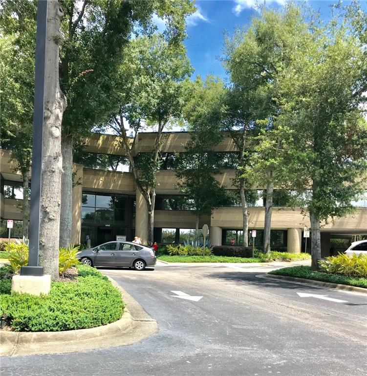 4106 W Lake Mary Boulevard #110 Property Photo