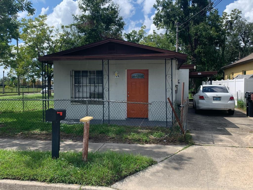 742 Short Avenue Property Photo