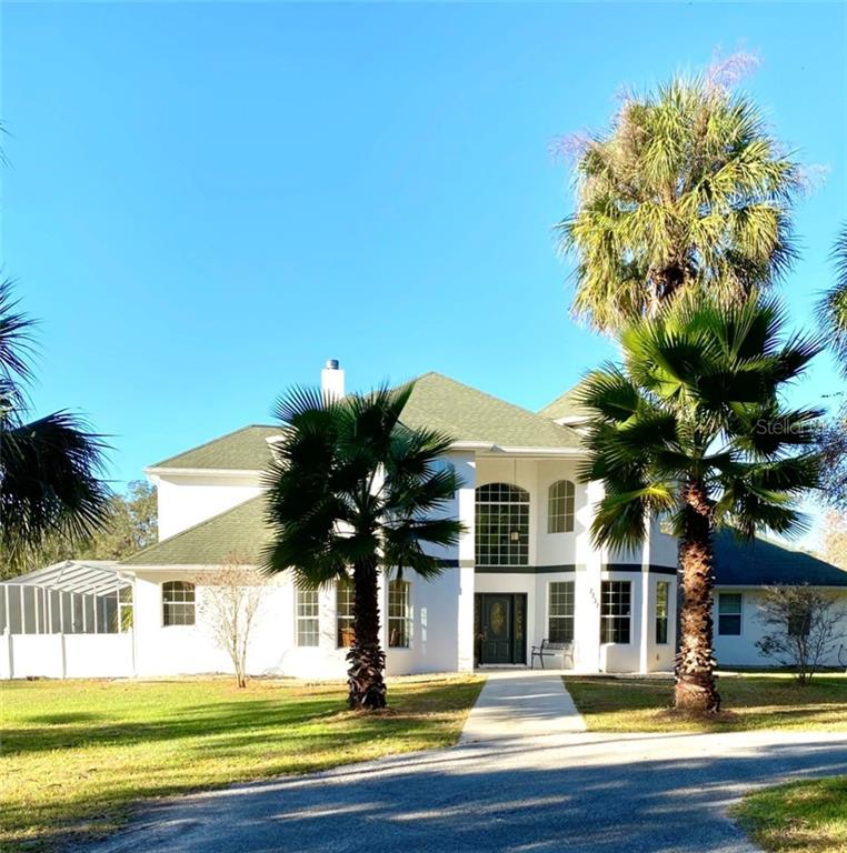 7731 W MARYLAND RD Property Photo - CRYSTAL RIVER, FL real estate listing