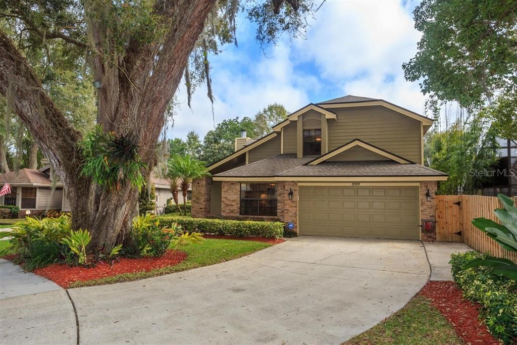 2109 WEKIWA OAKS DR Property Photo - APOPKA, FL real estate listing
