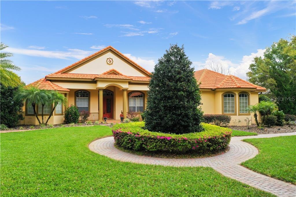 32516 HAWKS LAKE LANE Property Photo - SORRENTO, FL real estate listing