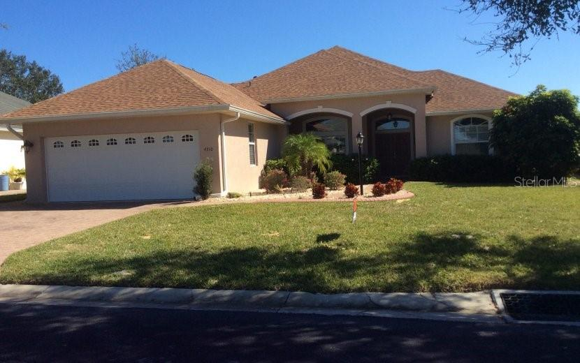 4310 NORTHCOURSE LANE Property Photo - AVON PARK, FL real estate listing