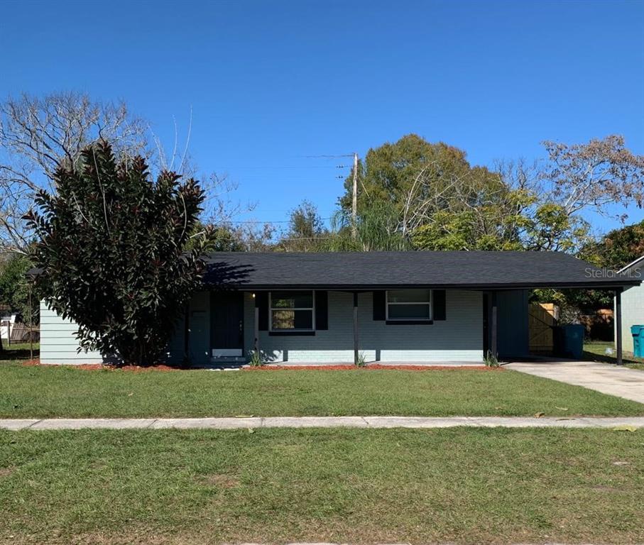 4301 COLONY WAY Property Photo - ORLANDO, FL real estate listing