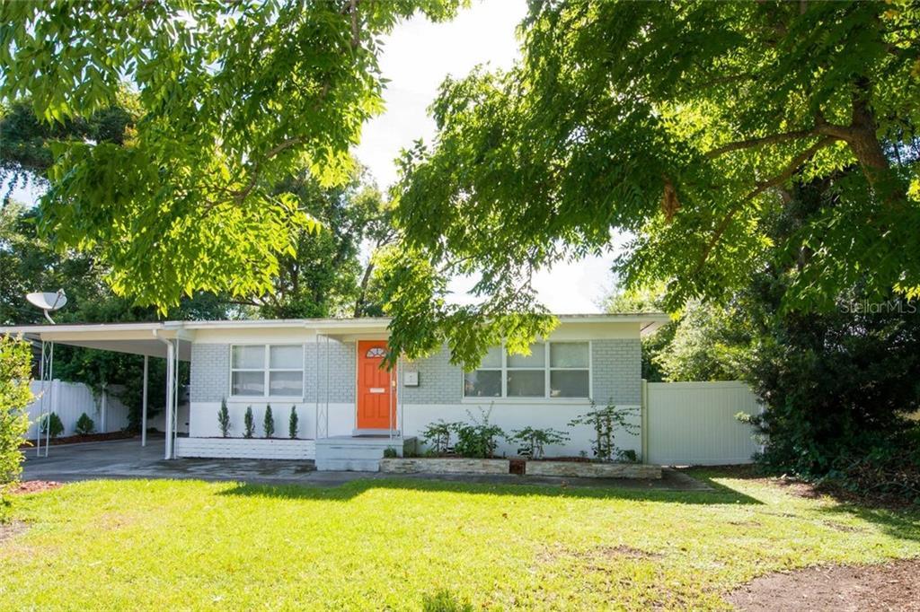 2605 Bethaway Avenue Property Photo