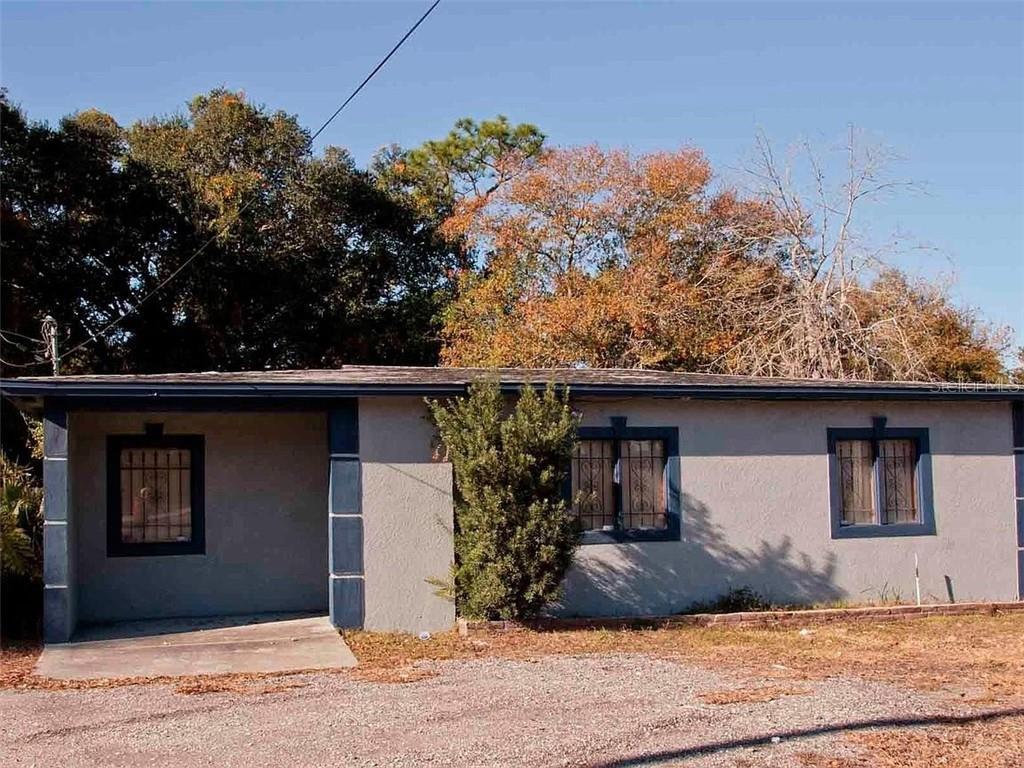 1022 N Pine Hills Road Property Photo