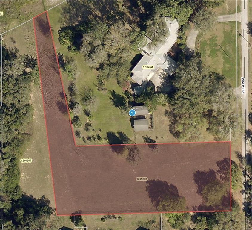 VILLA WAY Property Photo - EUSTIS, FL real estate listing